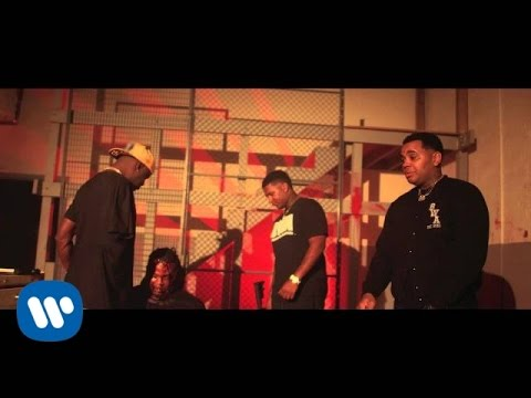 Kevin Gates - La Familia [Official Music Video]