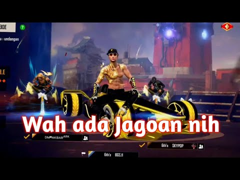 Editor Berkelas Ff, Tik tok ff 2021, Ada Jagoan nih, Terbaru, Selowmo, Jedag Jedug
