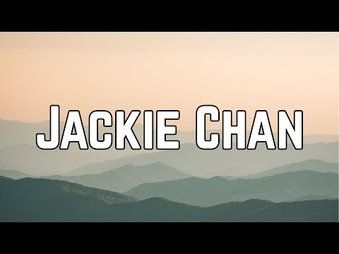 Tiësto & Dzeko - Jackie Chan Ft. Preme & Post Malone (Lyrics)