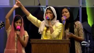 Worship - 5.21.2017   IPAOK