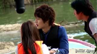 Download Video 【Fancam】Actor Kimhyunjoong Making Film ⑨ : Playful Kiss EP 9(Date with Hani) MP3 3GP MP4