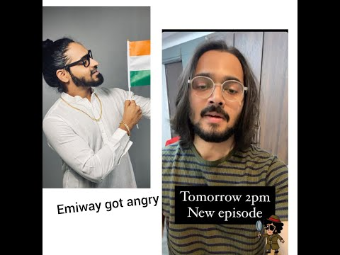 Emiway on Manisha Valmiki Rape Case and Bhuvan bam new video upload today 2pm on Spread Truth