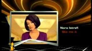 Video Festi Muzikor 2012 - Cmimi Best Female, Dafina Zeqiri - My Swag
