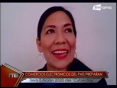 Comercios electrónicos del país preparan 3era edición 2020 del Cyberday