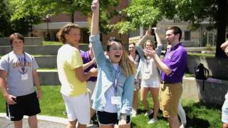 University of Scranton Orientation 2017