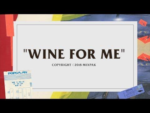 Popcaan - Wine For Me (Lyric Video)