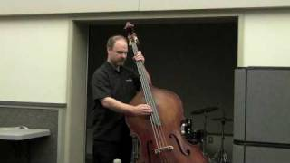 The Low Down on the Down Low: Slap bass' NOLA origins.
