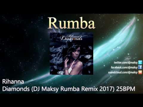 Diamonds (Rumba khiêu vũ) - Rihanna