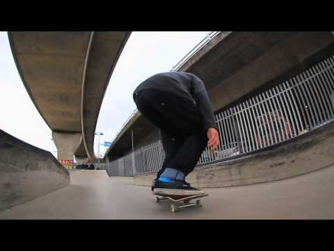 Superdead Skateboards Presents Denis Lynn