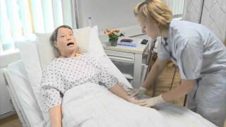 Kempten Germany  city images : Simulation in nursing education - Kempten, Germany