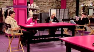 Want to see more of my favorite Gender Benders?Visit http://afterru.com/ - Staring January 1, 2014!Best Detox Icunt Moments on Season 5 of Rupaul's Drag RaceP.S. You're all terrible. Mesh!Thanks for all of the views and amazing comments! Keep em' coming!