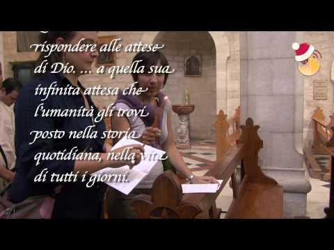 Il Messaggio di Natale del Custode di Terra Santa