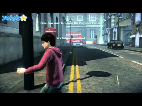 Video Harry Potter and the Deathly Hallows Part 1 Walkthrough - 08 - A Difficult Case - Part 1 download in MP3, 3GP, MP4, WEBM, AVI, FLV January 2017
