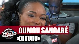 "Video Oumou Sangaré ""Bi Furu"" #PlanèteRap MP3, 3GP, MP4, WEBM, AVI, FLV Juni 2017"