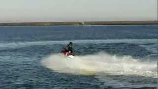 6. Kawasaki Ultra LX 2008