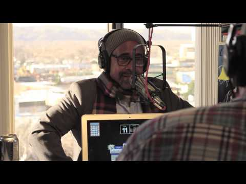 The Big J Show - Tim Meadows