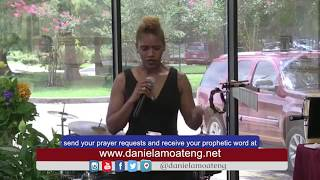 06 Testimonies about Prophet DANIEL Amoateng Ministry AFTER NEW ORLEANS CRUSADE