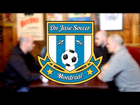Laurent Ciman (Impact Montreal, MLS) - On Jase Soccer #01