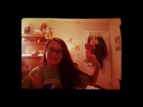 My first video!!!!😄 (видео)