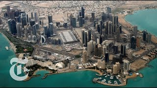 The rivalry between Qatar and Saudi Arabia has played out across the whole Middle East and helps to explain the region's chaos. Read the story here: ...