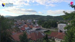 S mladima kroz Bosnu i Hercegovinu