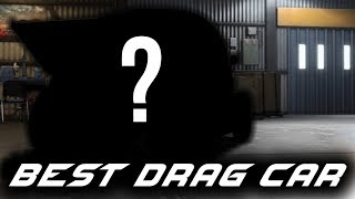 BEST DRAG CAR IN THE GAME - Need for Speed Payback Drag Superbuild • GameRiotArmy