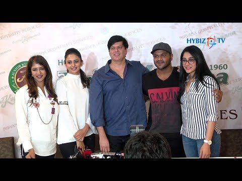 Juniour kuppanna Restaurant Launch in Hyderabad