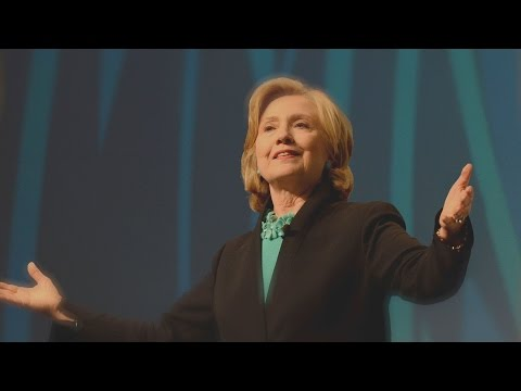 Finally: Hillary Makes 2016 Run Official