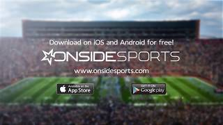 Scores & Odds by Onside Sports YouTube video