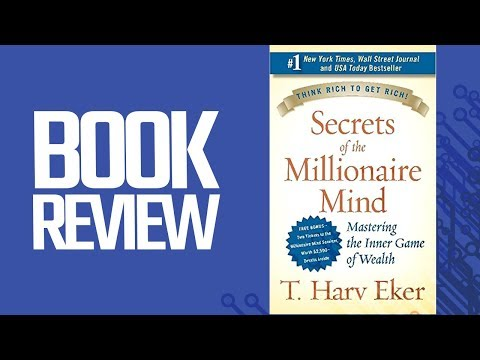 Video the secrets of the millionaire mind book review mp3 3gp mp4 the secrets of the millionaire mind book review malvernweather Image collections