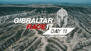 Gibraltar Race 2017: DAY 11