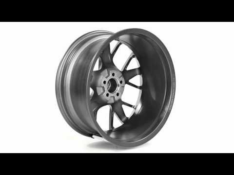 Диски OZ Racing QUARANTA, цвет GRIGIO CORSA DIAMOND CUT