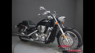 9. 2007  HONDA  VTX1300C - National Powersports Distributors