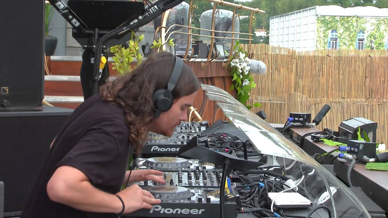 wAFF - Live @ Tomorrowland Belgium 2015