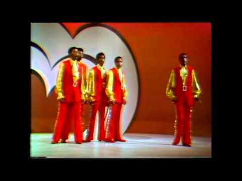The Temptations - A Time For Us (The Andy Williams Show)