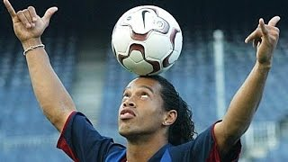 Video Ronaldinho ● Impossible To Forget The Legend HD MP3, 3GP, MP4, WEBM, AVI, FLV Februari 2019