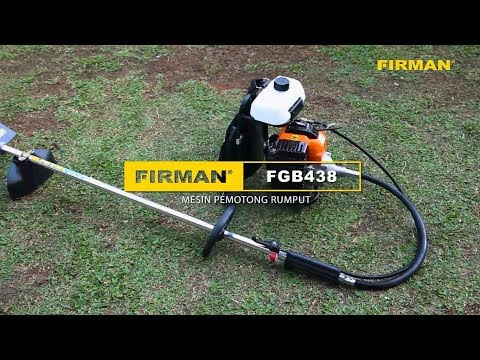 FIRMAN FGB438 Brush Cutter