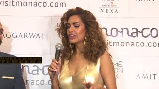 Esha Gupta Walks The Ramp For Amit Aggarwal At Lakme Fashion Week Winter/Festive 2017. SUBSCRIBE to Bollywood Tehelka Now ► https://goo.gl/0wjaflLIKE - COMMENT - SHARESubscribe and Stay Connected ;) Bollywood Tehelka brings you the latest news in #Bollywood #Fashion #Style #Beauty. From Gossips, to link ups to the latest trailers, songs, movie reviews. Bollywood provides a complete Bollywood Entertainment. We have a vast array of a multitude of videos of Bollywood Actress, Page 3 events, preview, reviews of Upcoming Bollywood Films and a host of other spicy videos which definitely will grab your eyeballs.Follow us on Google+ http://bit.ly/GooglePlus-Bollywood-TehelkaAlso Checkout :Bollywood Hardcore - https://goo.gl/3SkugOBollywood Ka Thullu - http://goo.gl/0bfRi8FWF News Updates - http://goo.gl/cVKxdWBollywood Fatafat - http://goo.gl/ODxAiaAll India Bindass - http://goo.gl/B896hPONLY MMS - http://goo.gl/xah9vuHollywood Tehelka - http://goo.gl/nahSHqBFN - http://goo.gl/wvE32PBollywood Masti No.1 - http://goo.gl/qK01vA