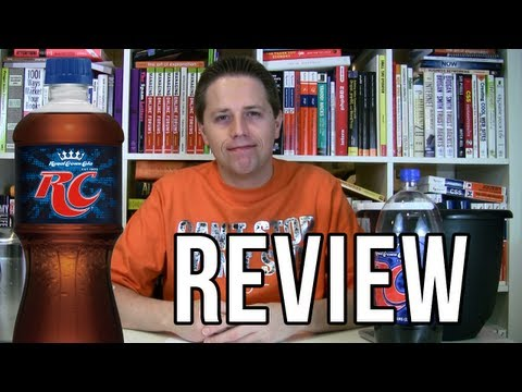 RC Cola - When you think of cola, Coca-Cola and Pepsi tend to be the most popular names that spring to mind. But, among the rest, one of the most popular is RC Cola, w...
