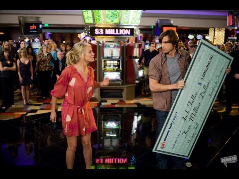 What happens in Vegas Filming Locations | Las Vegas | Ashton Kutcher, Cameron Diaz