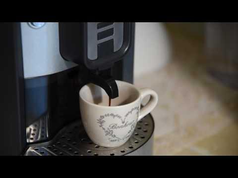 Macchine da Caffè FOX P