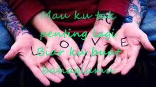 Kotak - Masih Cinta (Lirik) Video
