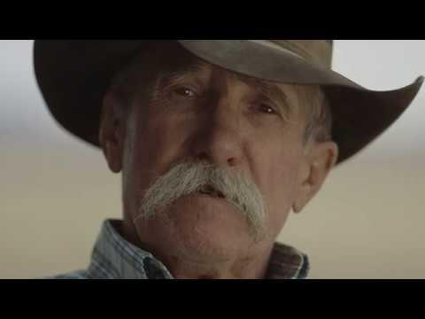 'TRANS PECOS' DOCUMENTARY   Joel Nelson ' Eminent Domain'