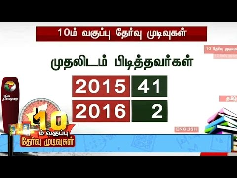 Tamil-Nadu-SSLC-results-out-Comparison-with-the-last-year
