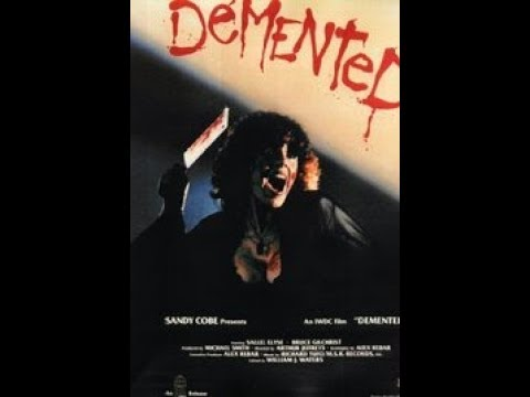 Demented (1980) - Trailer HD 1080p