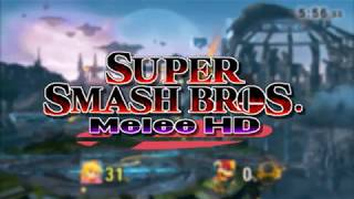 Melee HD Beta Release Trailer