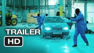 Nonton The Sweeney Trailer  2013    British Crime Movie Hd Film Subtitle Indonesia Streaming Movie Download