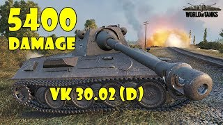 Epic VK 30.02 D carry and farming from World of Tanks! Who said mid tier mediums can't have a monster damage result? Not your everyday tank to carry a match, but if the enemy team is this bad and your team this passive, wonders can happen :) (No commentary, only action...)► PLAY WORLD OF TANKS FOR FREE: https://goo.gl/NopXpJ► PLAY WORLD OF WARSHIPS FOR FREE: https://goo.gl/GJhVxS(Official Wargaming affiliate links)REPLAY SUBMISSION / CONTACT: - Replay Website: http://justforlolzfyi.wot-record.com - Emails: JustforlolzFYI@yandex.comWORTH A LOOK:►THE RNG STORE: https://www.teespring.com/stores/the-rng-store►FACEBOOK: https://www.facebook.com/justforlolzfyi►TWITTER: https://twitter.com/JustforlolzFYI►TWITCH: http://www.twitch.tv/justforlolzfyi►FAQ: https://goo.gl/S7kWJq♥ SUPPORT THE CHANNEL:PAYPAL - https://goo.gl/4brPAHMUSIC: (courtesy of Epidemic Sound)Diesel In My Pants - Henrik NeesgaardCREDITS:Channel Art: https://goo.gl/zLZnzAJustforlolzFYI Logo by KatakINTRODUCTION:JustforlolzFYI here, your new favorite World of Tanks YouTuber and creator of the World of Tanks Funny Moments, World of Tanks Arty Party and World of Tanks TOP 5 series! Daily videos covering funny moments compilations, RNG montages, EPIC gameplay, guides, reviews, regular giveaways and more!  Want to see your World of Tanks gameplay or funny moment on the channel? Don't hesitate to send in your replay via the email address below, or upload it directly to http://justforlolzfyi.wot-record.com.I mainly play and feature World of Tanks PC, but if you are a fan of World of Tanks Blitz, World of Tanks Xbox One or World of Tanks PS4, your funny moments could still get featured in a special montage! Looking for some live World of Tanks gameplay or want to ask something? Check out my regular World of Tanks TWITCH streams on: http://www.twitch.tv/justforlolzfyiEnjoy the content!