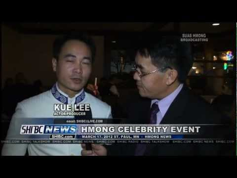 Suab Hmong News – Exclusive Coverage Hmong Celebrity Event March 17, 2012