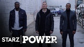 Power | Season 5 Tease | STARZ
